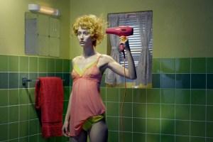 Miles-Aldridge4 - Chromo Thriller 2012