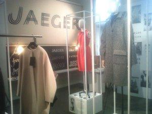 Pink Jaeger shot AW13