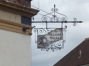 William Walker pub