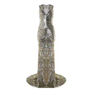 Stylitz Debenhams Limited Edition Star by Julien Macdonald dress
