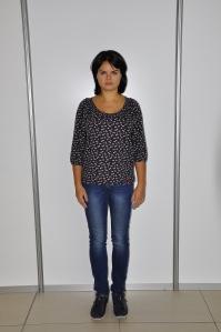 Before - Magda