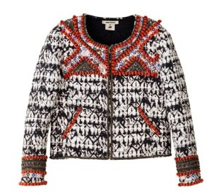 Isabel Marant for H&M 2 - jacket £199.99