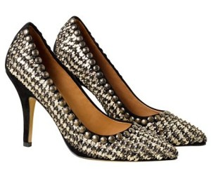 Isabel Marant for H&M 3 - mid-heel pumps £99.99