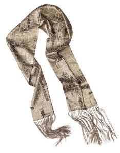 Isabel Marant for H&M 5 - scarf £24.99
