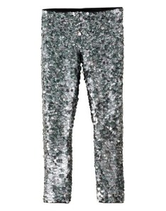Isabel Marant for H&M 6 - sequinned trousers £149.99