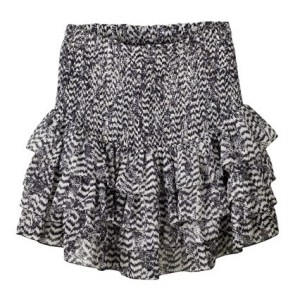 Isabel Marant for H&M 7 - silk skirt £39.99