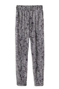 Isabel Marant for H&M 8 - silk trousers £59.99
