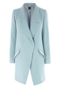 Stylitz Oasis Mollie pastel wool coat £110