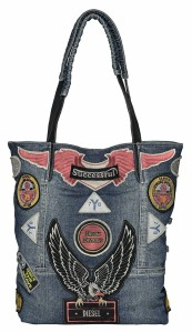 Stylitz Diesel TRIBUTE BAG