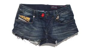 Stylitz Diesel TRIBUTE SHORTS
