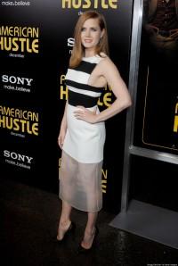 """American Hustle"" - Los Angeles Premiere - Arrivals"