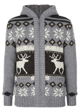 Christmas sweater – Stylitz