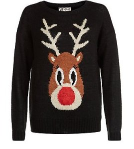 Xmas jumper New Look £29.99