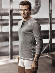 David Beckham for H&M 2