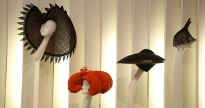 Isabella Blow at Somerset House 8