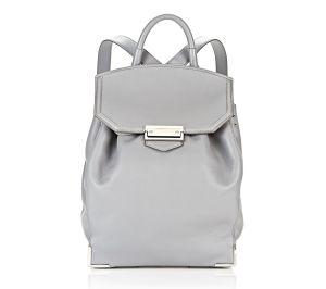 Alexander Wang Prisma Skeletal backpack £915 store.alexanderwang.com