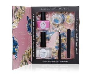 Ciaté Flower Manicure 3b