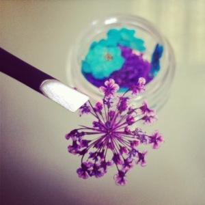 Ciaté Flower Manicure 5 Image-Pixiwoo.com