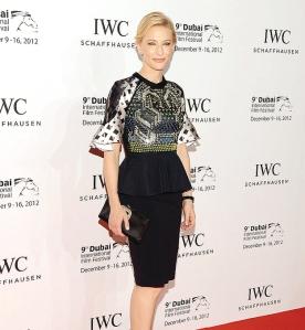 Peter Pilotto - Cate Blanchett