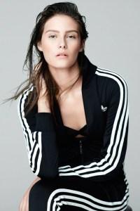 Topshop X Adidas jumpsuit, £137