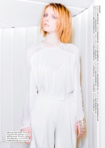 White Out SS14 Drafted mag 6 - Stylitz