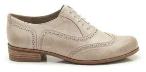 Clarks Hamble Oak in Stone Leather £54.99