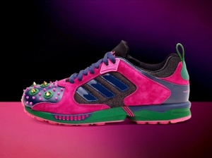 Adidas Originals by Mary Katrantzou trainers