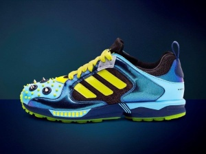 Adidas Originals by Mary Katrantzou trainers 2