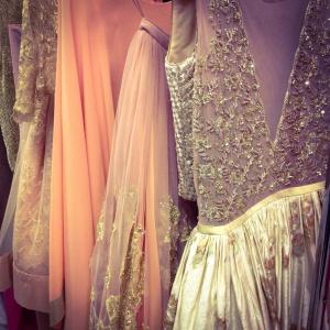 Sonas SS15 dresses - stylitz.com