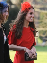 Aspinal - Duchess of Cambridge